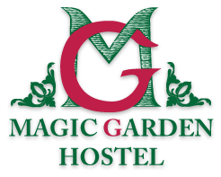Magic Garden Hostel w Kaliszu